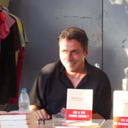 Jean-Pierre OHL, librairie Georges (Talence,33)