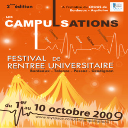 Campulsations2009