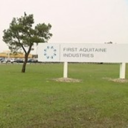 First Aquitaine Industrie