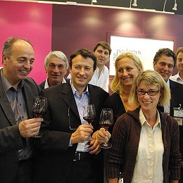 Les wines partners