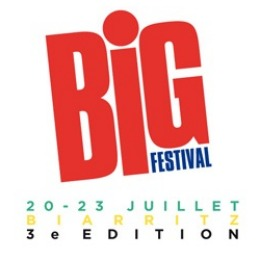 BIG : Biarritz International Groove Festival du 20 au 23 juillet 2011