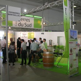 EXPOSANTS DU SIAD