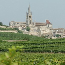 Village de Saint Emilion
