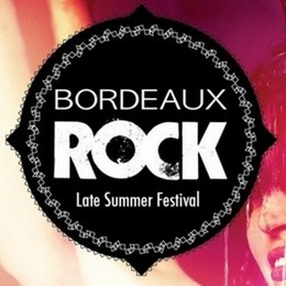 Bordeaux Rock Late Summer Festival