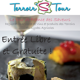 Terroir's tour, le 23/02/2013