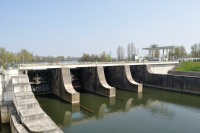 Barrage de Villeneuve-sur-Lot