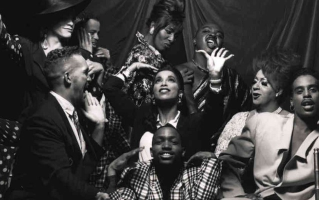 Le documentaire Paris Is Burning