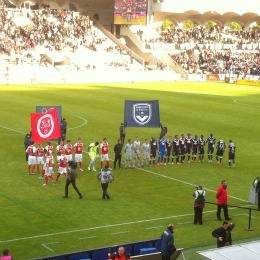Bordeaux-Reims