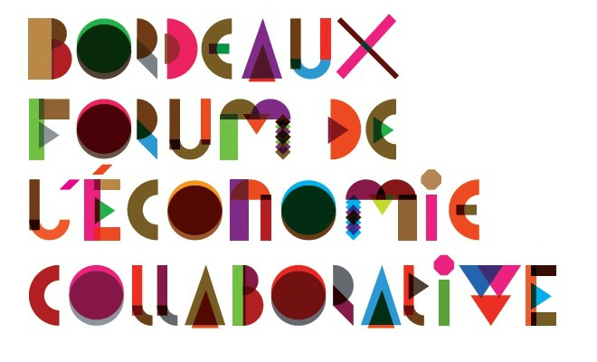 Bordeaux Forum de l'Economie Collaborative
