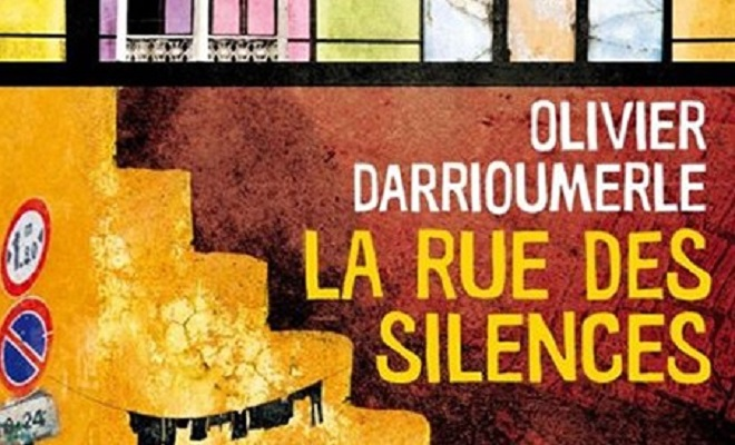 La rue des silences, Olivier Darrioumerle, Stephane Million éditeur 2013