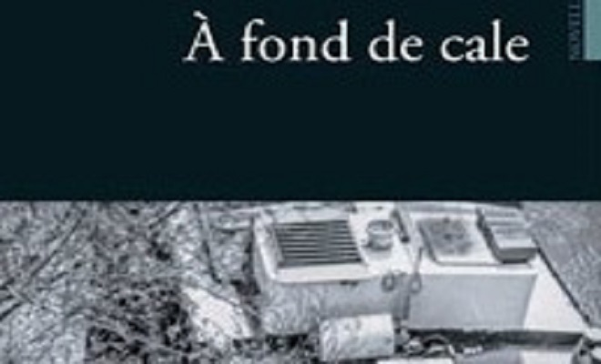 A fond de cale de Dominique Delahaye, éditions In8