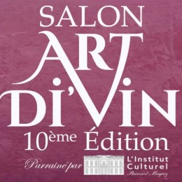 10e édition du Salon Art Di'Vin