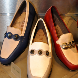 les chaussures Houcke sont 100 % made in France