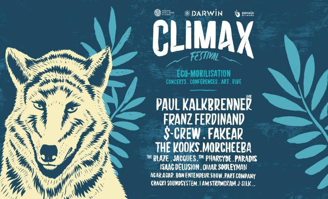 Climax 2017 - DR
