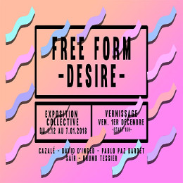 Free from desire