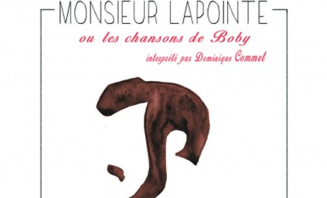 concert Boby Lapointe