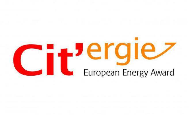 Le label Cit'ergies