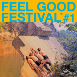 Feel good festival du 17 au 21 octobre 2018 à Pau
