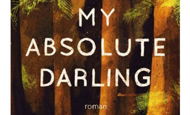 Gabriel Tallent : My absolute darling-, traduit par Laura Derajinski-  Éditions Gallmeister- 455 pages- 24,40 €- mars 2018
