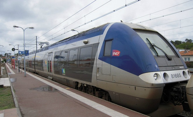 accord région SNCF