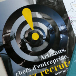 Documents d'actions à destination des chefs d'entreprises