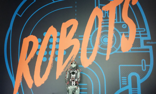 Exposition Robots