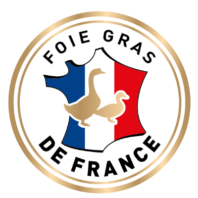 Le logo de la marque collective ''Origine France'' du CIFOG
