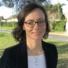 Sabine Brun-Rageul directrice de Bordeaux Sciences-Agro