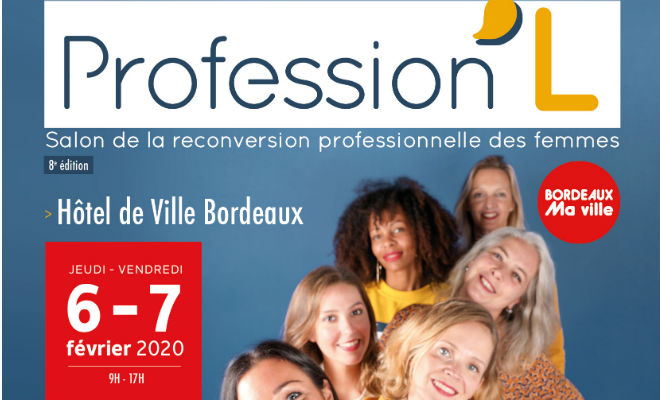 Salon Profession'L 2020