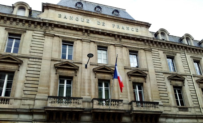 Banque de France à Bordeaux