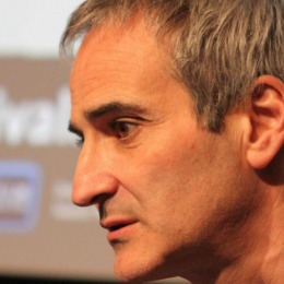 Olivier Assayas, parrain du 1er festival international du film indépendant de Bordeaux