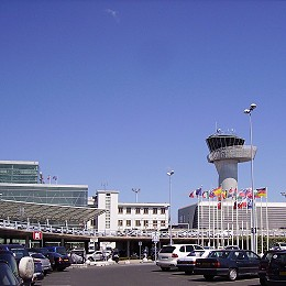 Aéroport de Bordeaux
